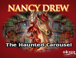Imagen de Nancy Drew 8: The Haunted Carousel