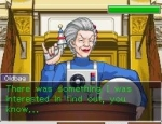Imagen de Phoenix Wright Ace Attorney: Justice for All
