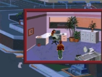 Imagen de Police Quest: In Pursuit Of The Death Angel (VGA)