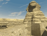 Imagen de Riddle of the Sphinx: An Egyptian Adventure