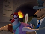 Imagen de Sam and Max Episode 205: What's New, Beelzebub?