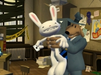 Imagen de Sam and Max: Season 1 - Episode 3: The Mole, the Mob and the Meatball