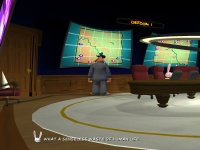 Imagen de Sam and Max: Season 1 - Episode 4: Abe Lincoln Must Die!