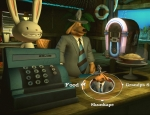 Imagen de Sam & Max: The Devil's Playhouse - Episode 1: The Penal Zone