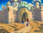 Imagen de Sinbad: In search of Magic Ginger
