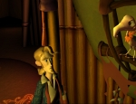 Imagen de Tales of Monkey Island: Chapter 1 - Launch of the Screaming Narwhal