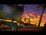 Imagen de Tales of Monkey Island: Chapter 2 - The Siege of Spinner Cay