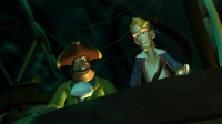 Imagen de Tales of Monkey Island: Chapter 3 - Lair of the Leviathan