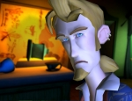 Imagen de Tales of Monkey Island: Chapter 4 - The Trial and Execution of Guybrush Threepwood
