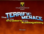 Imagen de The Terrific Menace of the Invaders from Audiogalaxy