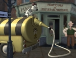 Imagen de Wallace & Gromit's Grand Adventures: Episode 1 - Fright of the Bumblebees