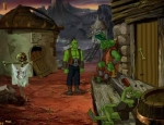 Imagen de Warcraft Adventures: Lord of the Clans